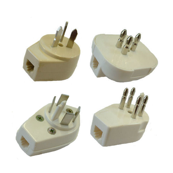 International Telephone Adapters